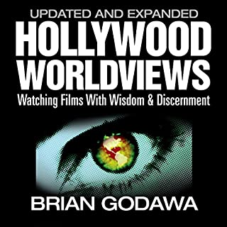 Hollywood Worldviews cover art