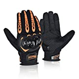 ELCYCO Motorcycle Gloves for Women and Men,Motorbike Touch...