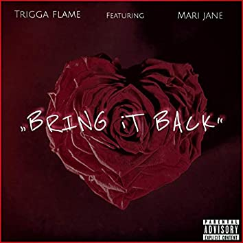 Bring It Back (feat. Mari Jane)