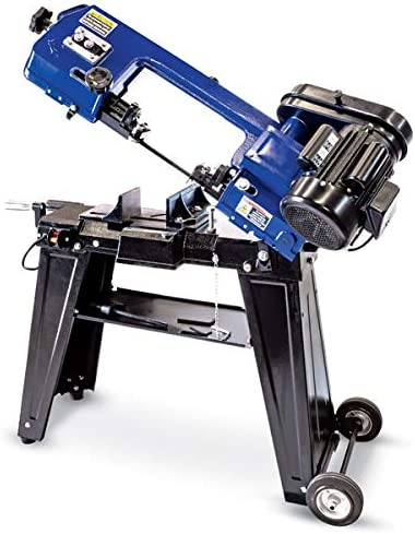 Eastwood 送料無料お手入れ要らず Horizontal Vertical 安全 Bandsaw Metal Rect Band Cutting Saw