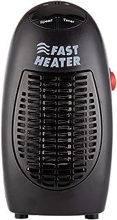 TangMengYun Pequeño Ventilador del Calentador montado en la Pared Calentador eléctrico Estufa Radiador Calentador de Hogares de Habitaciones Calefacción Fan Machine for el Invierno
