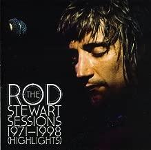 Rod Stewart Sessions 1971 -1998