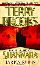 By Terry Brooks Jarka Ruus (High Druid of Shannara) (Reprint) [Mass Market Paperback]