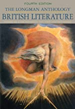 The Longman Anthology of British Literature, Volume 2A: The Romantics and Their Contemporaries (4th Edition)