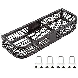 Rage Powersports ATV Rack Basket