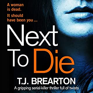 Next to Die                   De :                                                                                                                                 T.J. Brearton                               Lu par :                                                                                                                                 Patricia Rodriguez                      Durée : 12 h et 8 min     1 notation     Global 3,0