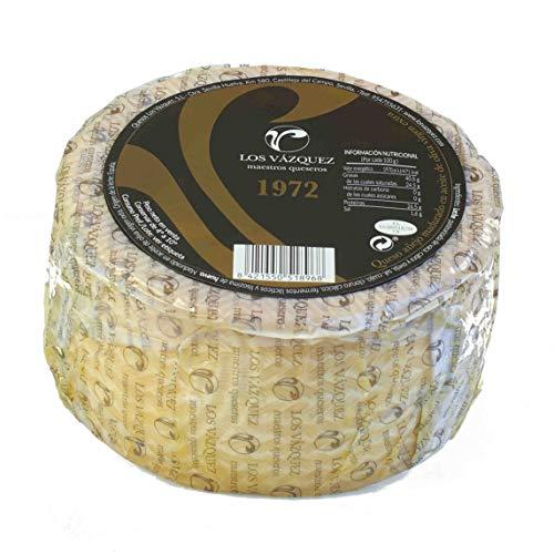 Queso añejo (Sin Lactosa) 3kg