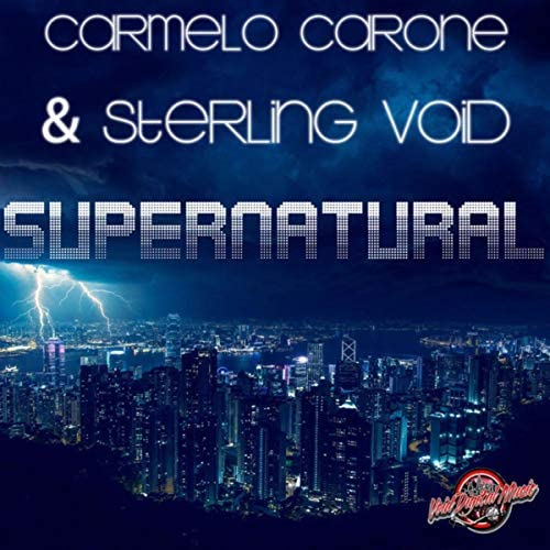 Carmelo Carone & Sterling Void