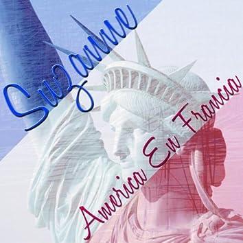 America En Francia