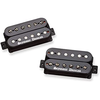 Seymour Duncan Humbucker - Pastillas de guitarra: Amazon.es ...