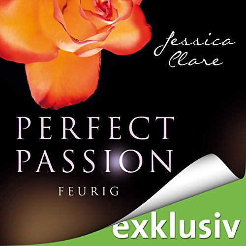 Feurig (Perfect Passion 4) Titelbild