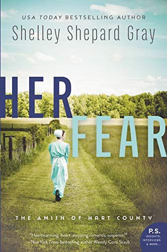 Image of Her Fear: The Amish of Hart County