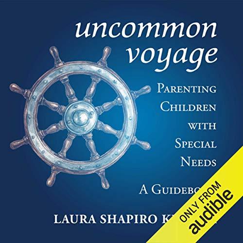 Uncommon Voyage audiobook cover art