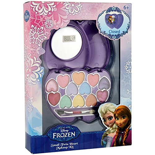 Disney FZ.0022.14 - Paleta de maquillaje