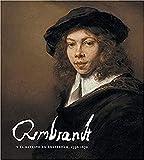 Rembrandt y El Retrato En Ámsterdam, 1590-1670 (Catálogo de la exposición)
