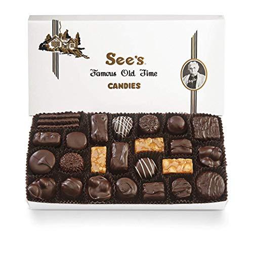 Premium Dark Chocolates