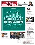 Orlando Business Journal - Print + Online