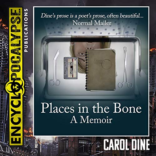 Places in the Bone Audiobook By Carol Dine cover art