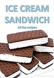 ICE CREAM SANDWICH: All the recipes