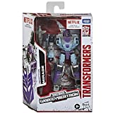 Transformers Netflix War for Cybertron Trilogy Deluxe Class Decepticon Mirage