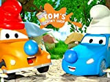 Toms Autowaschanlage in Autopolis