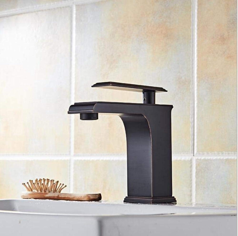 Wasserhahn Armatureinhebel Head-Up Einfachen Wasserhahn Im Europischen Stil Antiken Waschbecken Wasserhahn Kupfer Wasserhahn Waschbecken Wasserhahn