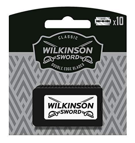 Wilkinson Doppelklinge, 10 Stück