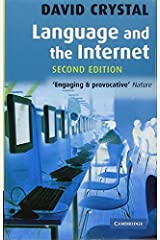 Language and the Internet Kindle Edition