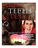 Dientes de vampiro de lujo con termoplástico, dientes de esquina, dentadura...