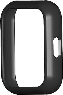 Ocobetom Allsidigt skyddande fodral ultratunn för Realme Watch 2 Pro skyddsfodral smal ram fodral ultratunn PC hårt skydd ...