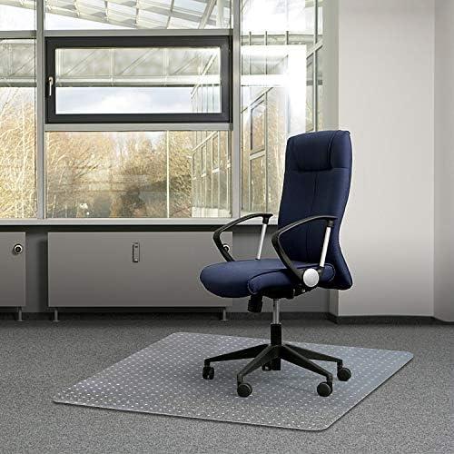 Top 10 Best office chair carpet mat Reviews