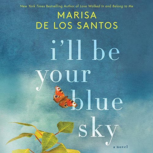 I'll Be Your Blue Sky cover art
