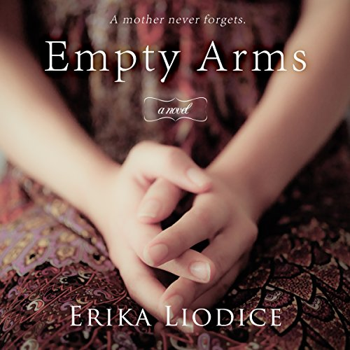 Empty Arms audiobook cover art