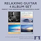 Relaxing Guitar 4 Album Set - for...
