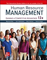 ISE Human Resource Management