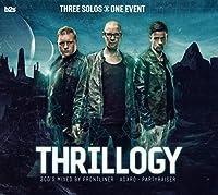Thrillogy 2013