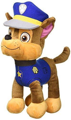 Chase Patrulla Canina Perro Policia Peluche 28cm