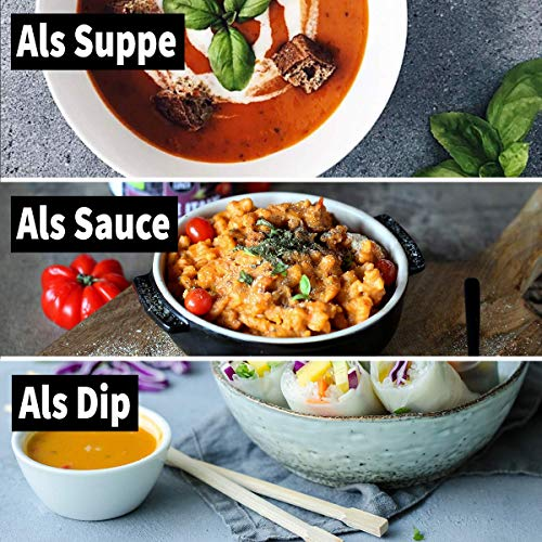 Little Lunch Bio Suppen im Glas |