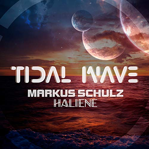 Tidal Wave (Extended Mix)