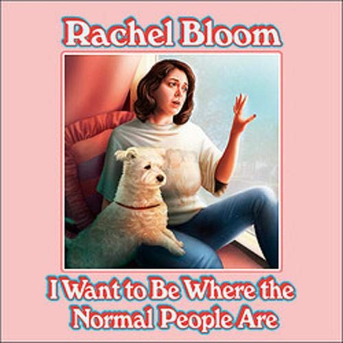 Couverture de I Want to Be Where the Normal People Are