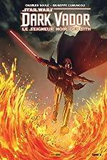 Dark Vador - Le Seigneur Noir des Sith T04 de Giuseppe Camuncoli