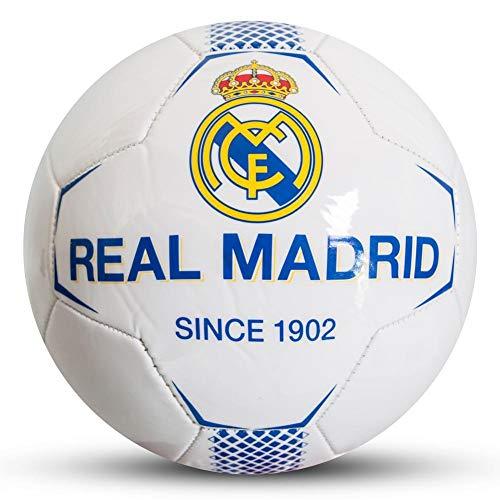 Real Madrid CF - Balón blanco