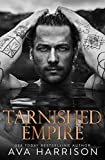 Tarnished Empire: A Standalone Enemies-to-Lovers Billionaire Romance (English Edition)