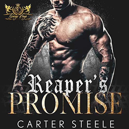 Reaper's Promise: An MC Romance Titelbild