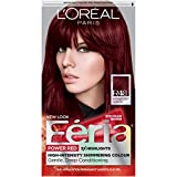 Best Box Hair Colors - L'Oreal Paris Feria Multi-Faceted Shimmering Permanent Hair Color Review