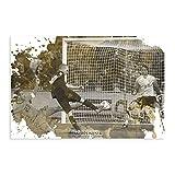International Football Player Andres Iniesta Sports