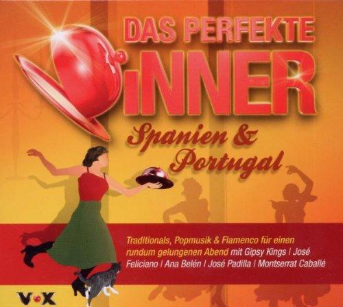 Das perfekte Dinner: Spanien & Portugal.