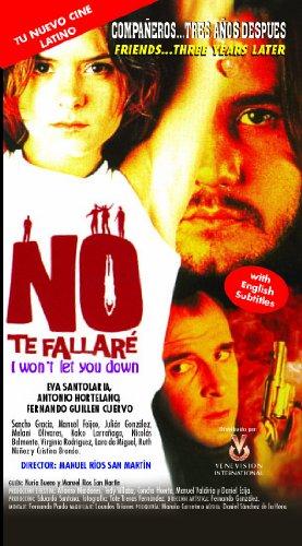 No Te Fallare
