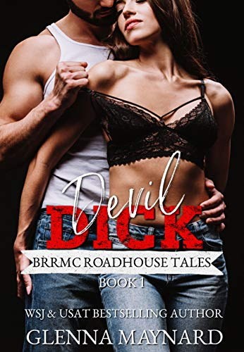 Devil Dick (BRRMC Roadhouse Tales Book 1)