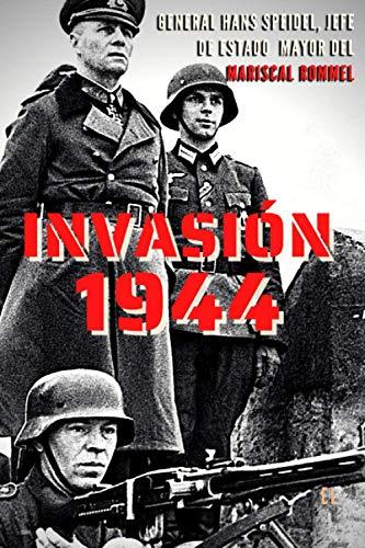 Invasión 1944